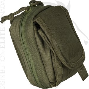 ARMOR EXPRESS BASE SMALL UTILITY (3X5) POUCH