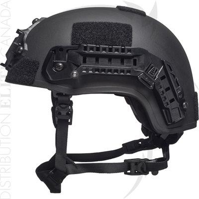 ARMOR EXPRESS AMP-1E - LEVEL IIIA - FULL CUT - BLACK