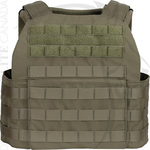 ARMOR EXPRESS FEARLESS MOLLE PLATE CARRIER