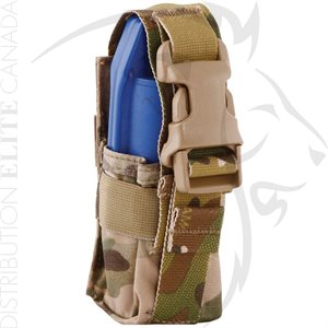ARMOR EXPRESS FIRST SPEAR FLASHBANG SINGLE SOF STYLE POCKET