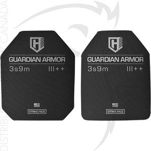 ARMOR EXPRESS HIGHCOM GUARDIAN 3S9M III PLUS PLUS SA RIFLE PLATE