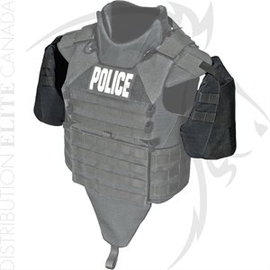 ARMOR EXPRESS LIGHTHAWK XT 2.0 STRUCTURED DELTOIDS CARRIER