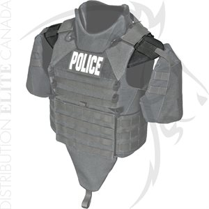 ARMOR EXPRESS SLEEVES CARRIER