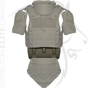 ARMOR EXPRESS TORC LOWER ABDOMEN PROTECTOR CARRIER