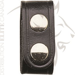BIANCHI 33 PATROLTEK LEATHER BELT KEEPER