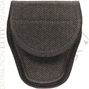 BIANCHI 7300 ACCUMOLD COVERED HANDCUFF CASE