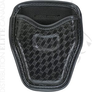 BIANCHI 7934 ACCUMOLD ELITE OPEN TOP HANDCUFF CASE
