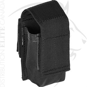 BLACKHAWK BELT MOUNTED MACE POUCH 2 OUNCE