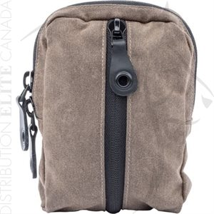 BLACKHAWK DIVERSION WAX CANVAS ACCESSORY POUCH