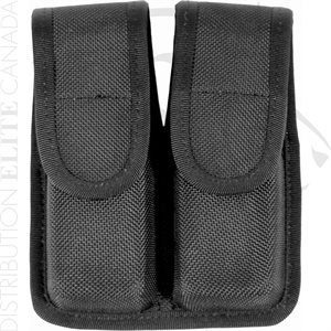 BLACKHAWK DOUBLE MAG POUCH (DOUBLE ROW - GLOCK 21)