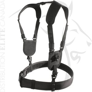 BLACKHAWK ERGONOMIC DUTY BELT HARNESS
