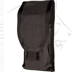 BLACKHAWK M4 & M16 STAGGERED MAG POUCH (HOLDS 2) - MOLLE