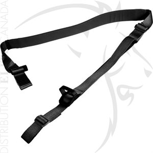 BLACKHAWK MULTIPOINT SLING CUSHION STRETCH FREE ENDS