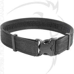 BLACKHAWK REINFORCED 2in DUTY BELT WITH LOOP INNER
