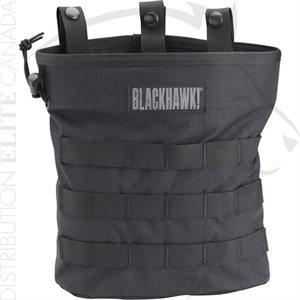 BLACKHAWK ROLL-UP DUMP POUCH - MOLLE
