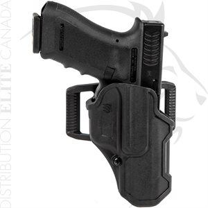 BLACKHAWK T-SERIES L2C LIGHT BEARING HOLSTER