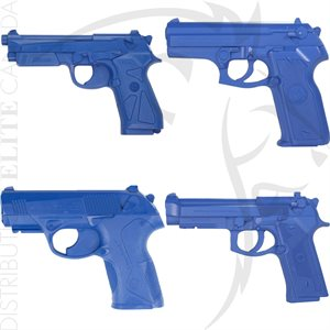 BLUEGUNS BERETTA SERIES