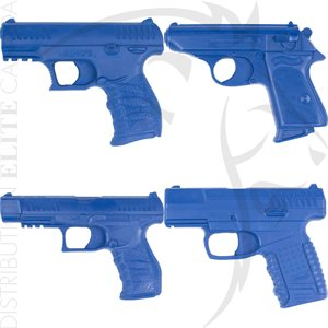 BLUEGUNS WALTHER SERIES