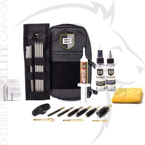 BREAKTHROUGH LOC-U CLEANING KIT FOR LONG GUN (UNIVERSAL)