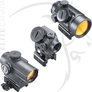 BUSHNELL TAC OPTICS RIFLESCOPES