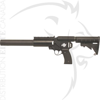 A40R ACE, SINGLE SHOT, 40MM, NATIO, RIFLED LAUNCHER