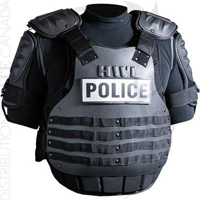 HWI ELITE DEFENDER CHEST PROTECTOR