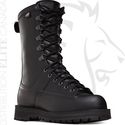 DANNER FORT LEWIS 10in BLACK (5 WOMEN)