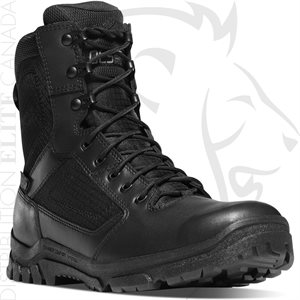 DANNER LOOKOUT 8in BLACK