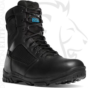DANNER LOOKOUT 8in BLACK 800G