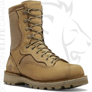 DANNER MARINE EXPEDITIONARY BOOT 8in HOT MOJAVE (M.E.B.)
