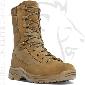 DANNER RECKONING 8in USMC COYOTE HOT EGA