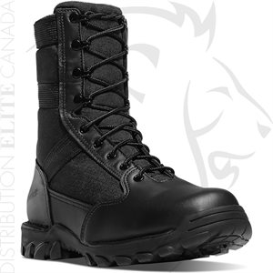 DANNER RIVOT TFX 8in BLACK GTX
