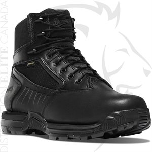 DANNER STRIKER BOLT 6in BLACK GTX