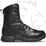 DANNER STRIKER BOLT SIDE-ZIP 8in BLACK GTX (6 REGULAR)