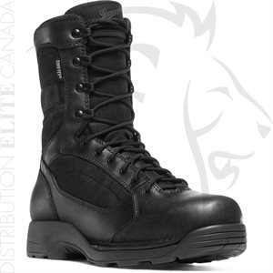 DANNER STRIKER TORRENT SIDE-ZIP 8in BLACK