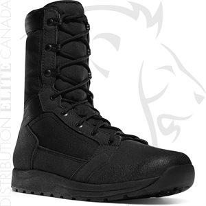 DANNER TACHYON 8in BLACK