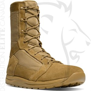 DANNER TACHYON 8in COYOTE
