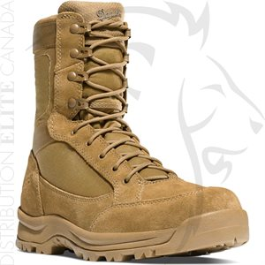 DANNER TANICUS 8in COYOTE HOT