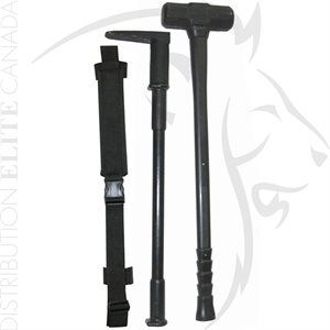 BLACKHAWK DYNAMIC ENTRY DYNAMIC DUO KIT