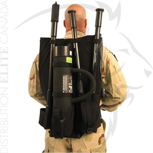 BLACKHAWK DYNAMIC ENTRY BACKPACK KIT U.K. M.O.E.