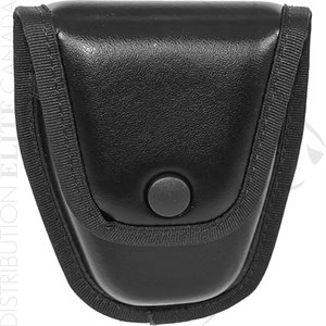 DRAGON SKIN SYNTHETIC LEATHER REGULAR HANDCUFF POUCH