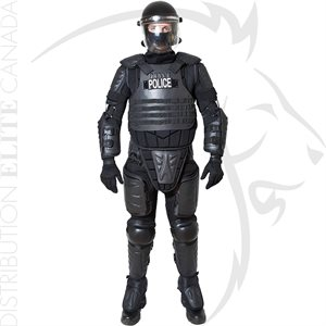HWI ELITE DEFENDER FULL SUIT SET