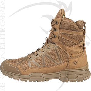FIRST TACTICAL MEN 7in OPERATOR BOOT COYOTE