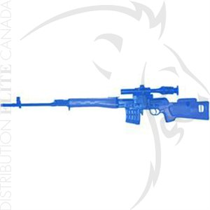 BLUEGUNS DRAGUNOV SNIPER RIFLE