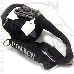 GUARDIAN ANGEL CANINE HARNESSES