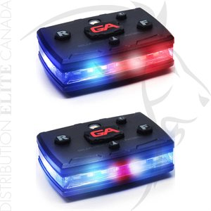 GUARDIAN ANGEL ELITE SERIES LAW ENFORCEMENT DEVICES