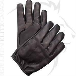 HAKSON SWAT 300 LEATHER GLOVES WITH KEVLAR