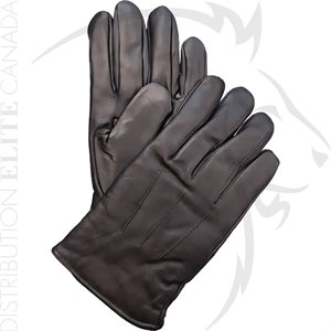 HAKSON WD40 WINTER LEATHER DRESS GLOVES WITH 3M THINSULATE
