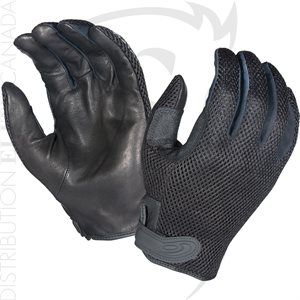 HATCH CT250 COOL TAC POLICE DUTY GLOVES