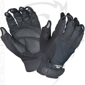 HATCH HLG250 SHEAR STOP CYCLE HALF FINGER GLOVES